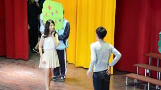 104學年度英語話劇比賽