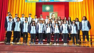 104學年度英語歌唱比賽